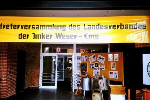 Vertreterversammlung Weser Ems in Papenburg – 1997